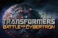 transformers battle for cybertron slot machine online