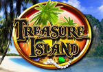 treasure island slot machine