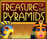 treasureofthepyramids slot