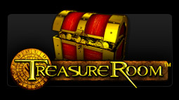 treasureroom slot machine