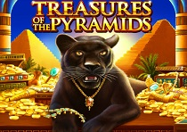 treasures-of-the-pyramids slot machine