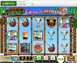 tropical slot machine