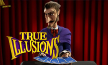 true-illusions slot