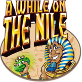 while on the nile