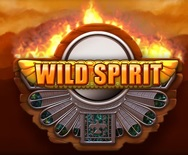 wildspirit slot