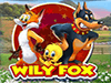 wily fox slot