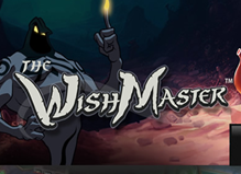 wishmaster slot