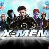 xmen slot.machine