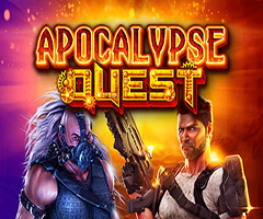 Slot Machine Apocalypse Quest