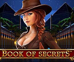 Book of Secrets Slot Gratis
