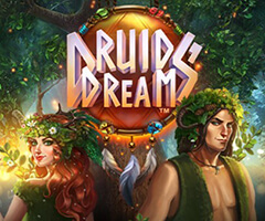 Druids' Dream Slot Gratis