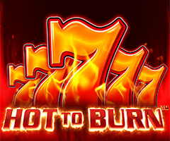 Slot Machine Online Hot to Burn