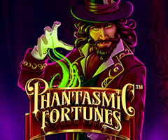 Phantasmic Fortunes Slot Machine Gratis