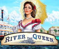 Slot Machine Gratis River Queen