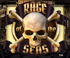 Rage of the Seas Slot Machine Gratis