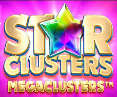 Star Clusters Slot Machine Online