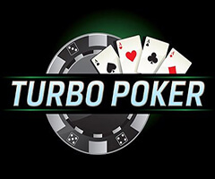 Turbo Poker Video Poker