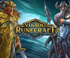 Viking Runecraft Slot Machine