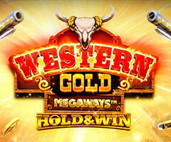 Western Gold Megaways Slot Gratis
