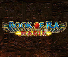 Slot Gratis Book of Ra Magic