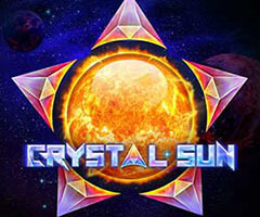 Crystal Sun Slot Machine Gratis