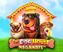 The Dog House Megaways Slot Machine Gratis