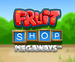 Fruit Shop Megaways Slot Machine Gratis