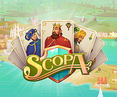 Slot Machine Scopa