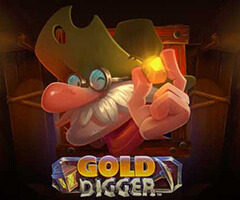 Gold Digger Slot Machine Gratis