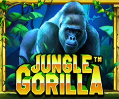 Jungle Gorilla Slot Machine Gratis