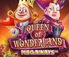 Queen of Wonderland Slot Machine Gratis