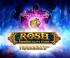 Rosh Immortality Cube Slot Machine Gratis Gratis