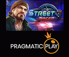 Street Racer Slot Machine Gratis