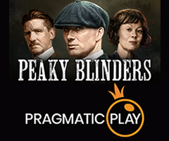 Peaky Blinders Slot Machine Gratis