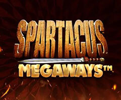 Slot Machine Spartacus MegaWays