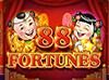 88 Fortunes Jackpot