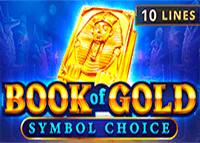 Book of Gold Playson