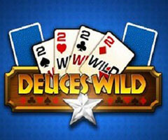 Video Poker Online Deuces Wild