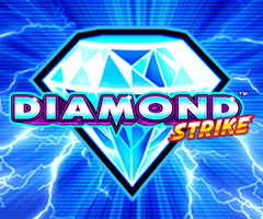 Diamond Strike Slot Gratis