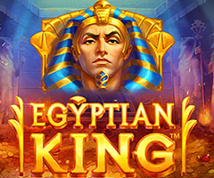 Egyptian King Slot Machine Gratis