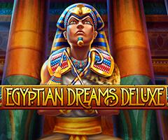 Spiele Egyptian Dreams Deluxe - Video Slots Online