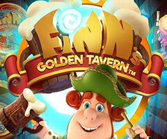 Finn's Golden Tavern Nuova Slot Machine Gratis