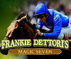 Slot Machine Frankie Dettori's