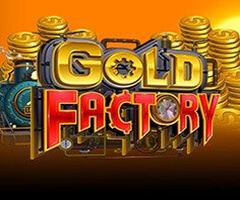 Slot Machine Online Gold Factory