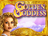 Golden Goddess video slot