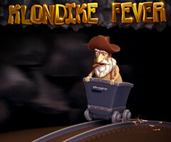 Slot Machine Gratis Klondike Fever