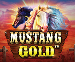 Slot Machine Jackpot Mustang Gold