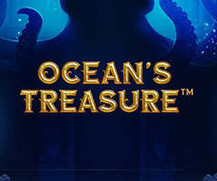 Slot Machine Online Ocean's Treasure