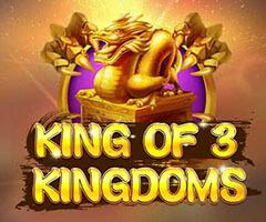 King of 3 Kingdoms Slot Machine