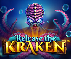 Release the Kraken Slot Machine Online